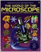 [중고] The World of the Microscope (Paperback)