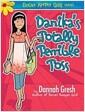 [중고] Danika's Totally Terrible Toss: The Legend of the Purple Flurp (Paperback)