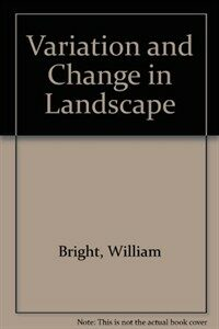 Variation and change in language : essays