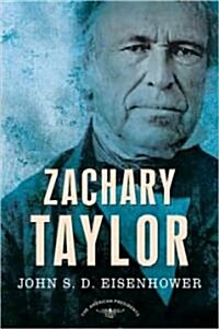 Zachary Taylor (Hardcover)