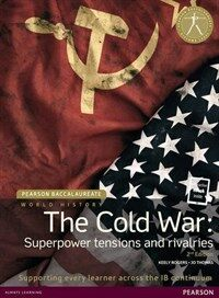 Pearson Baccalaureate: History The Cold War: Superpower Tensions and Rivalries 2e bundle : Industrial Ecology (Package, 2 ed)