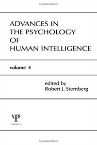 Advances in the psychology of human intelligence  : the idea of a christian society and notes towards the definition of culture