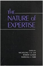 The Nature of Expertise (Paperback)