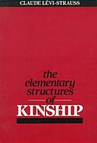Elementary Structures of Kinship (Paperback, Revised)