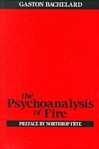 Psychoanalysis of Fire (Paperback)