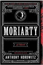 Moriarty (Paperback)