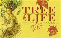 Tree of Life Oracle (Cards + Booklet)