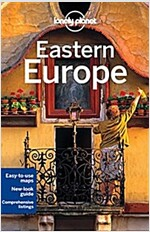 Lonely Planet: Eastern Europe (Paperback, 13)