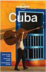 Lonely Planet Cuba (Paperback, 8)