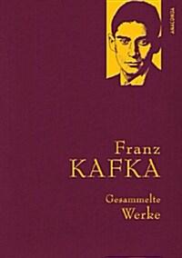 Franz Kafka - Gesammelte Werke (IRIS®-Leinen) (Hardcover)
