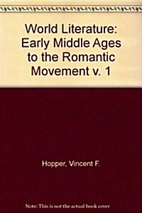Essentials of World Literature (Paperback)