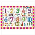 1.2.3 숫자놀이 (8절 퍼즐)