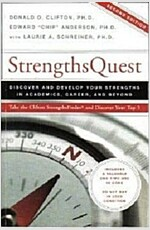 Strengthsquest (Paperback, 2)