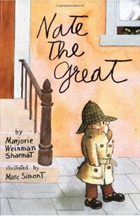 Nate the Great (Paperback)