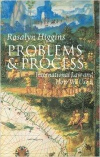 Problems and process : international law and how we use it