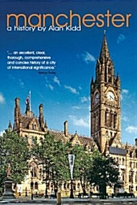 Manchester : A History (Paperback, 4 Revised edition)