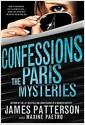 [중고] Confessions: The Paris Mysteries (Paperback)