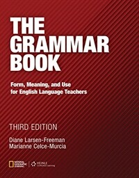 The Grammar Book (Hardcover, 3, Revised)