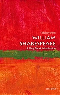 William Shakespeare: A Very Short Introduction (Paperback)