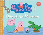 Peppa Pig and the Day at the Museum (Hardcover)