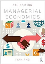 Managerial Economics (Paperback, 5 New edition)