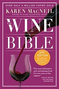 The wine bible / Rev. 2nd ed