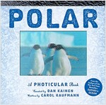 Polar: A Photicular Book (Hardcover)