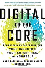 Digital to the Core: Remastering Leadership for Your Industry, Your Enterprise, and Yourself (Hardcover)
