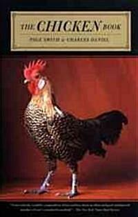 Chicken Book (Paperback)