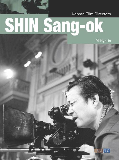 SHIN Sang-ok