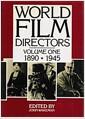 World Film Directors (Hardcover, Revised)