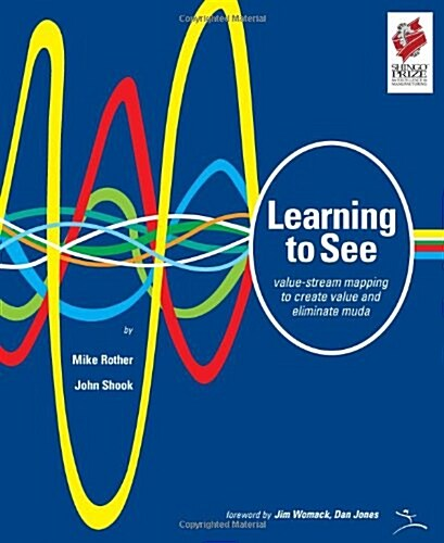 Learning to See (Paperback, Spiral)