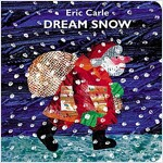 Dream Snow (Board Books)