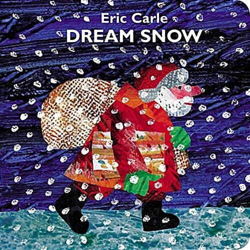 Dream Snow (Board Books)