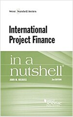 International Project Finance in a Nutshell (Paperback, 2nd, New)
