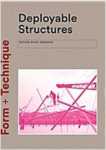 Deployable Structures (Paperback)