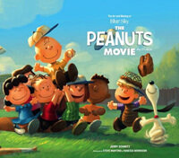 Peanuts : The Art and Making of the Movie (Hardcover)