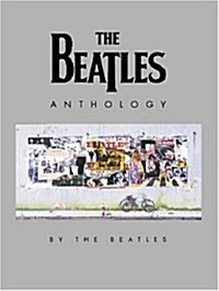 The Beatles Anthology (ISBN: 0811826848) (Hardcover, First edition.)