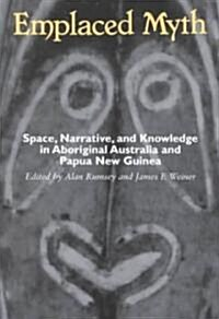 Rumsey: Emplaced Myth: Space Paper (Paperback)