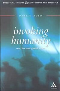 Invoking Humanity (Paperback)