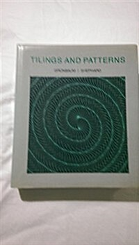 Tilings and Patterns (Hardcover, 1)