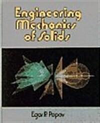 Engineering Mechanics of Solids (Prentice-Hall International Series in Civil Engineering and Engineering Mechanics) (Hardcover)