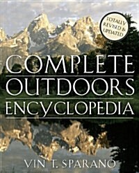 The Complete Outdoors Encyclopedia (Hardcover, Revised)
