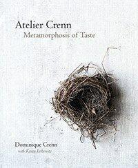 Atelier Crenn : metamorphosis of taste