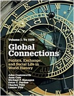 Global Connections (Paperback)
