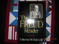 The Freud reader 1st ed