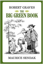 The Big Green Book (Hardcover)