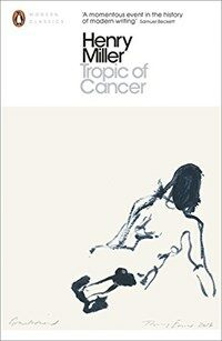 Tropic of Cancer (Paperback)