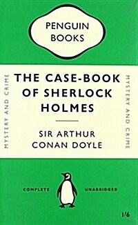 Casebook Of Sherlock Notebook (Paperback)
