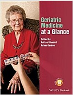 Geriatric Medicine at a Glance (Paperback)